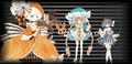 MikuChorus RyuuK-Aqua-Chiisana