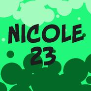 Nicole23Logo