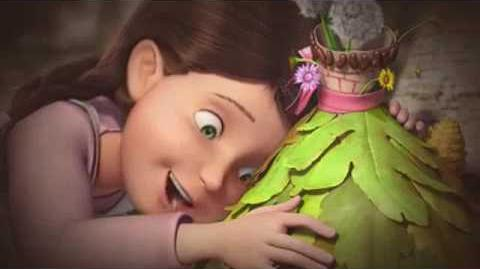 Watch Tinker Bell and the Great Fairy Rescue Online Free-0
