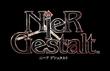 Nier Gestalt Logo