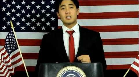 Ryan Higa for President