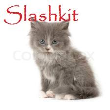 Slashkit