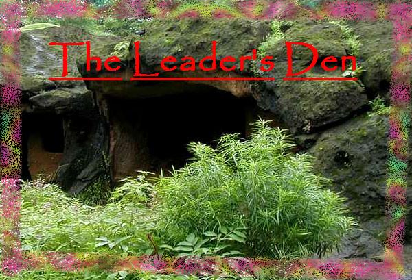 Leader's Den