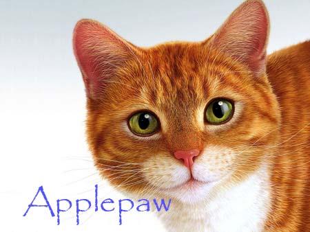 Applepaw