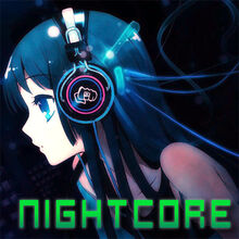 Nightcore by littlekuriboh500-d5to9vv