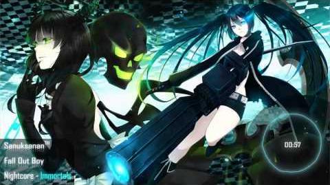 Nightcore - Immortals