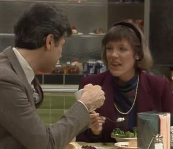 File:Patty Douglas and Dan having lunch.jpg