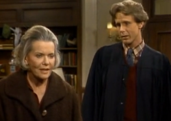 Night Court ep. 1x4 - Welcome Back, Momma