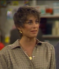 Brianne Leary as Marjorie