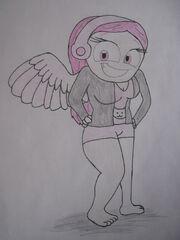 Kalight Angel