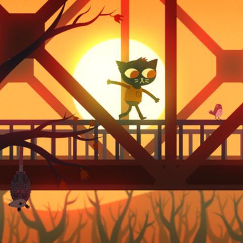 Рекламное изображение моста