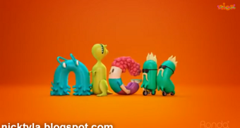 Cursed commercial