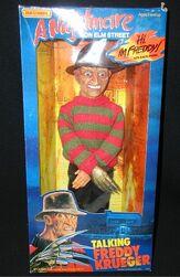 Freddykruegerdoll