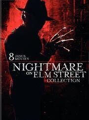 Nightmare box set 2010