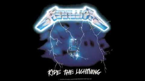 Metallica - Creeping Death