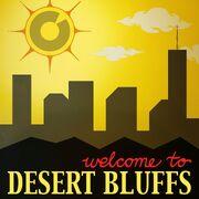 Desert Bluffs