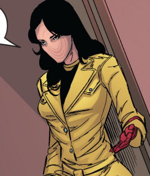 Agent Zero (Prime Earth)