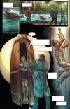 Raymond's kidnapping (Nightwing Vol 3 7)