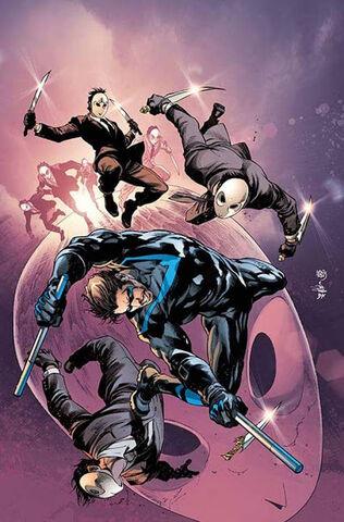 File:Nightwing Vol 4 2 Textless Variant.jpg