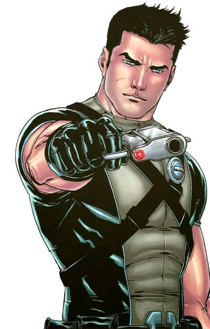 File:Grayson Volume 1 Issue 1 Textless (SDCC Variant).jpg