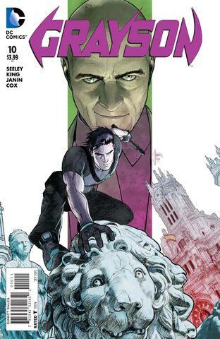 File:Grayson Volume 1 10 Cover.jpg