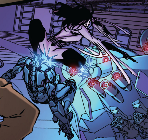 File:Grayson 17 - Gwisin easily tears off the head of a robot.png