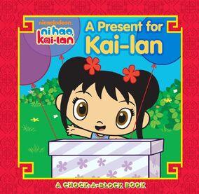 A Present For Kai-Lan