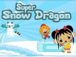 SuperSnowDragon