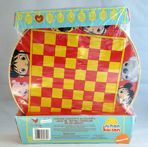 File:Ni Hao Kai-lan Nickelodeon Chinese Checkers & Checkers Game Marbles New Sealed (2).jpg