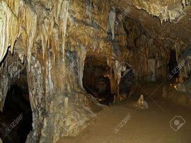 White Caverns