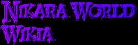Nikara Wiki Logo