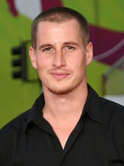 Brendan Fehr Stephen