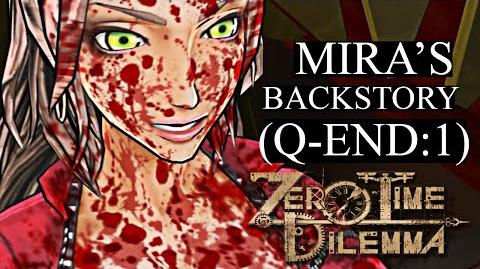 Mira kills Eric