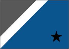 Shadow Knight Republic Flag