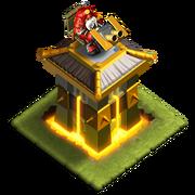 Sensei tower lvl 4 divine