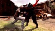 Ninja Gaiden III SS 6