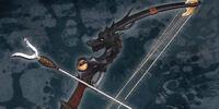 Fiend's Bane Bow