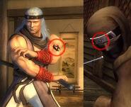 Shadow Clan Symbol