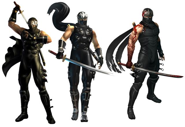 File:Ninja gaiden legendary black falcon evolution.png