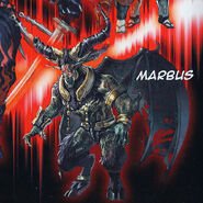 NG2 Art Boss Marbus