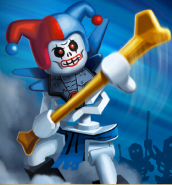 Krazi and Bone of Thunder