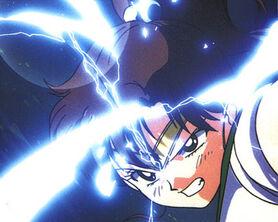 Jup-lightning