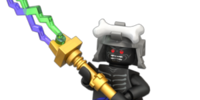 The Return of Lord Garmadon