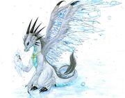 Ice Dragon-Zane