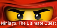 Ninjago: The Ultimate Quest
