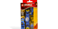 5000142 LEGO Ninjago Jay Watch