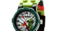 5001358 LEGO Ninjago Lasha Watch