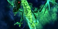 Morro Dragon