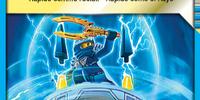 Card 53 - Fast as Lightning