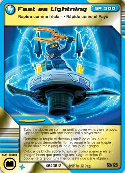 Fastaslightningcard